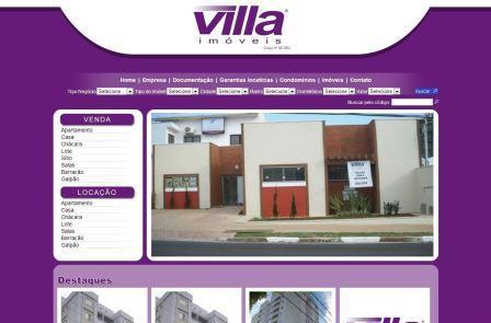 villa imóveis tietê e região