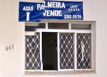imobiliária palmeira vende tietê