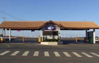 terreno a venda em itapetininga condominio reserva das paineiras