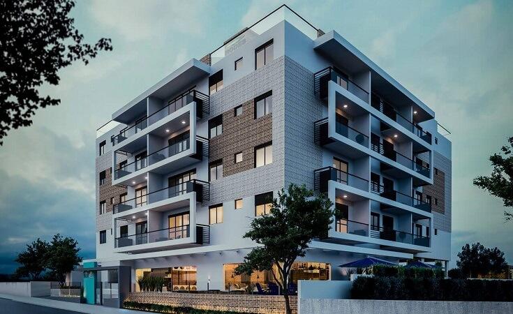 Apartamentos a Venda em Coqueiros Florianopolis SC bom abrigo praia