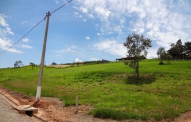 Terreno em Bofete à Venda Condominio Reserva Ecológica Sete Nascentes