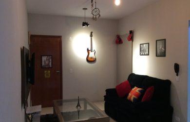 Apartamento em Boituva à Venda - Apto Inteligente Mobiliado
